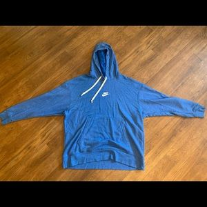 Nike premium sweat suit